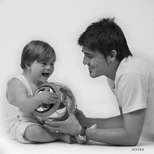 11 Razones De Porque Los Padres De Niños Especiales Son Un Ejemplo De Vida Y Lucha