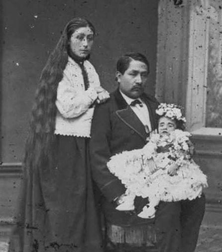 Estas 21 Fotografías Post-Mortem De La época Victoriana Son Realmente Inquietantes