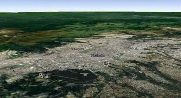 El Mundo Es Un Lugar Extraño, Según Google Earth. Estas 18 Imágenes Son Impresionantes E Incorrectas