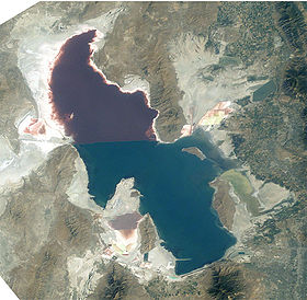 gran lago salado