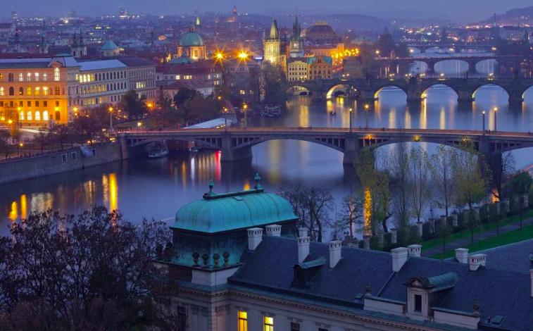 Republica Checa