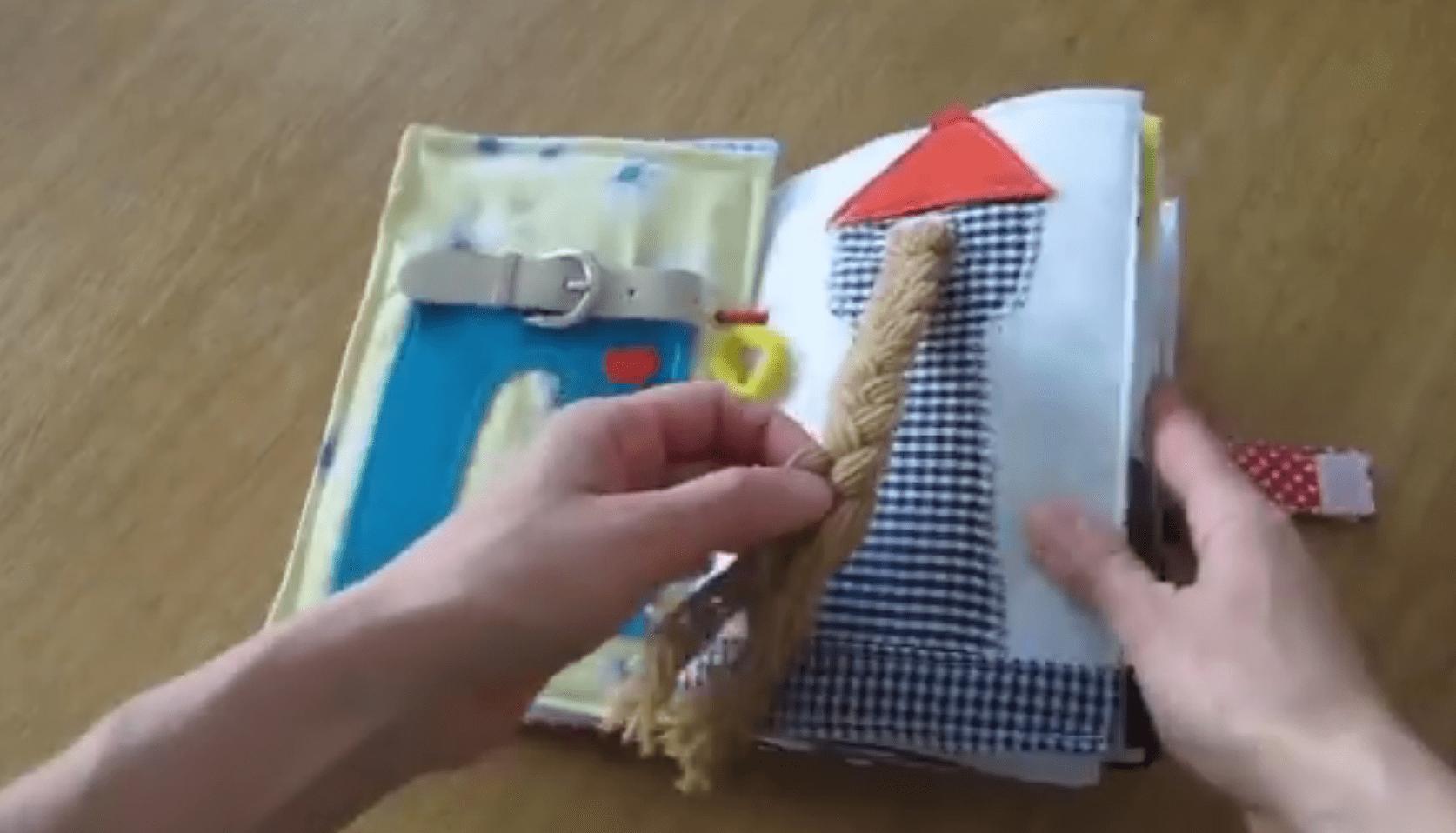 El mejor juguete para los más pequeños existe y los puedes hacer tu mismo 🏰