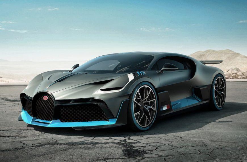 Los 10 autos más caros del mundo (2021 ) + Precio y Fotos