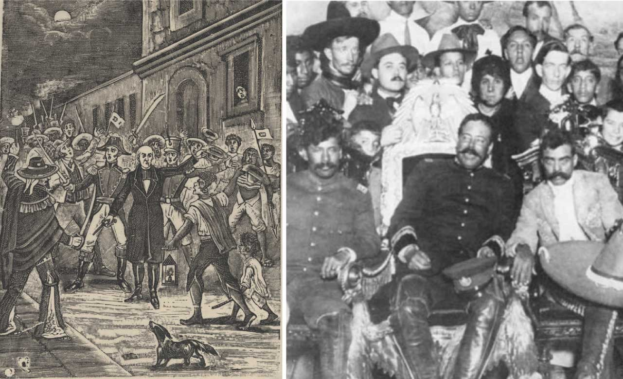 datos curioso historia mexico no sabias